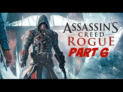 Assassins Creed Rogue - A Legend Dies