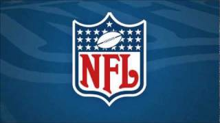 NFL Theme on CBS 2010
