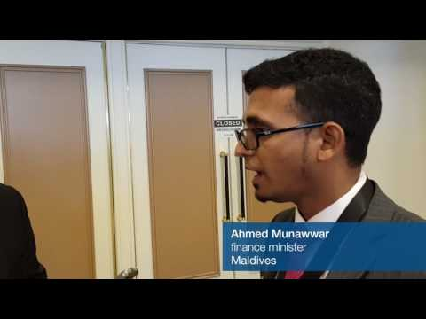 Challenges of developing infrastructure in the Maldives | The Asset