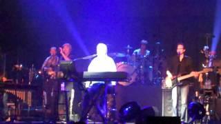 """Please Let Me Wonder""  - Brian Wilson LIVE at Massey Hall, Toronto - June 18, 2011"