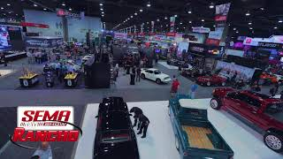 RANCHO SEMA BOOTH TIMELAPSE