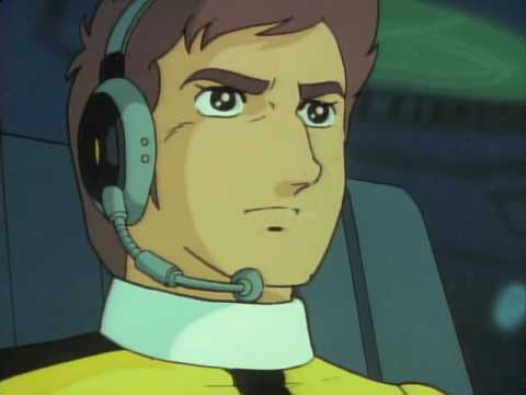 Star Blazers S02E04   Battle Satellite