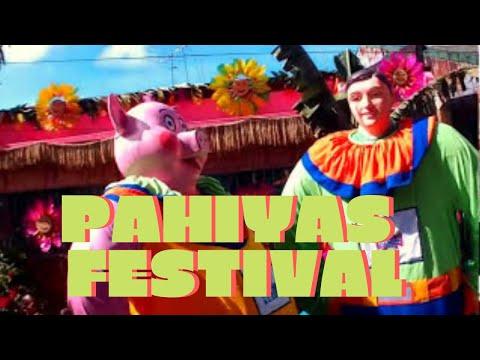 Pahiyas Festival 2016 - Lucban, Quezon