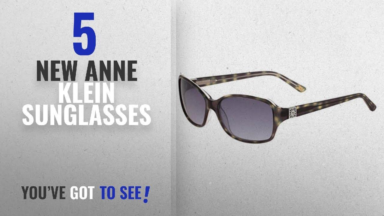 9bedb9b1bd7 Top 10 Anne Klein Sunglasses   Winter 2018    Sunglasses Anne Klein ...