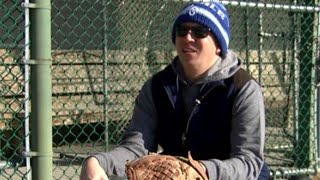 Man Pledges to Play Catch With a Stranger Every Day thumbnail