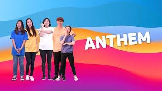 Anthem | Hannah + Friends