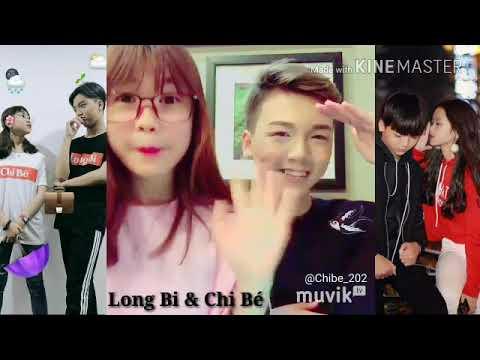 🌹Đại Chiến Couple | Long Bi & Chi Bé Hay Long Bi & Linh Ka. [ MUVIK HAY ] ✔✔✔