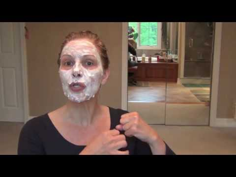 DIY White Rice MASK, Redken has NEW hair PRODUCTS...