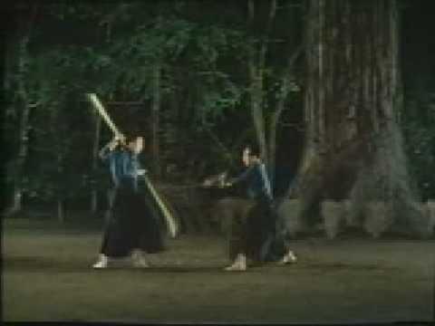PDF Tenshin Shoden Katori Shinto Ryu Budo Kyohan Free Download