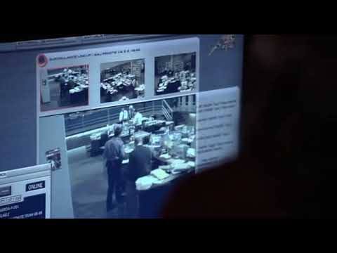 Criminal Minds- JJ kills Garcia's shooter