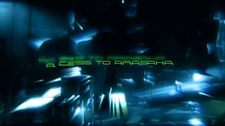 : : ACCESS TO ARASAKA : : Nostromo [music video]