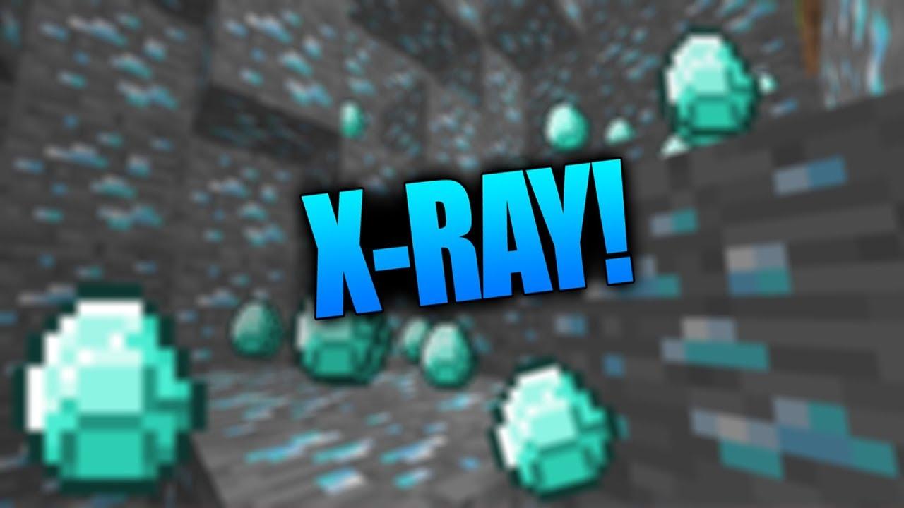 COMO DESCARGAR E INSTALAR HACK X-RAY MINECRAFT 1.12.2 ...