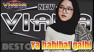 KARAOKE KOPLO COVER MUSIC@ YA HABIBAL QALBI NO VOCAL