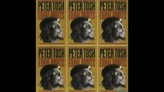 Peter Tosh - Nah Goa Jail (Free Ganja) [HD] LYRICS