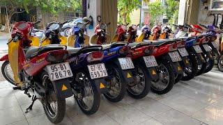Hỏi giá xe máy 2 thì Xipo, Yaz tại HK Team Cần Thơ 04/2020 | MKT