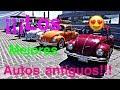 ¡¡LOS MEJORES VOCHOS Y AUTOS CLASICOS!! / PEPE URBINA