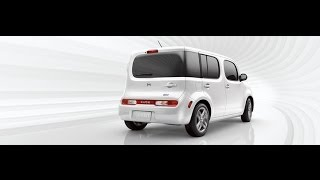 2014 Nissan Cube Battle of the Box Cars Rd 1-Average Guy Car Reviews