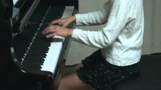 NHK連続テレビ小説「純と愛」 主題歌、 2012年11月22日 録画、 使用楽譜...