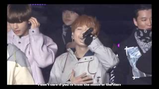 Video [Eng] 어디에서 왔는지 (Where did you come from) live - 2015 BTS Live Trilogy Episode I : BTS BEGINS download MP3, 3GP, MP4, WEBM, AVI, FLV Agustus 2018