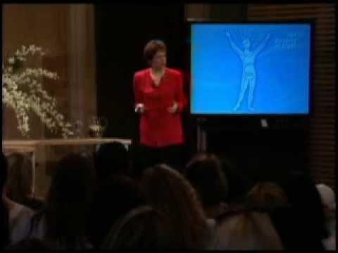 Caroline Myss And Norm Shealy - The Science Of Medical Intuition Online Course Part II