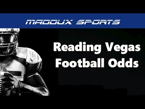 Understanding NFL Betting Odds