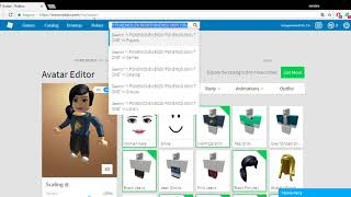 How to have creamy skin in roblox/mg tami