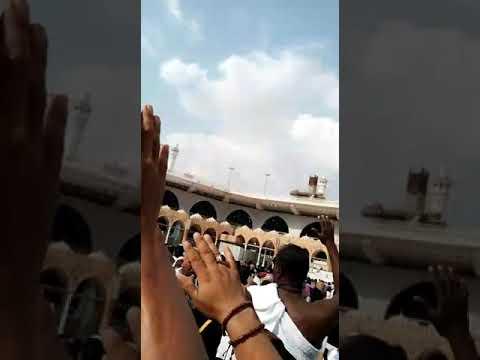 Daftar Perlengkapan Haji Umroh yang harus dibawa Pria dan Wanita Selama 9 Hari.