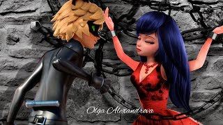 Miraculous Ladybug MARINETTE IN THE CIRCUITS New Episode Ladybug