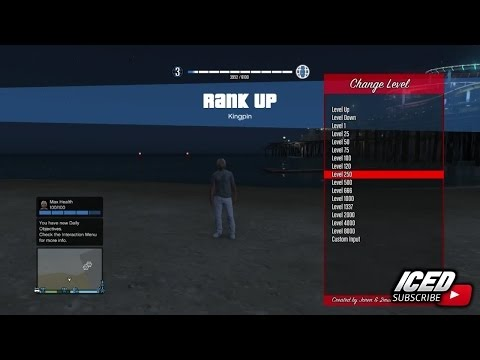 GTA 5 ONLINE MODDING YOUR ACCOUNTS | LIVE!