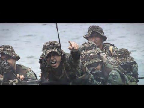Patriotism by Filipino the song Hanggang Mamatay by Noel Cabangon