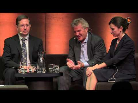 Commodity-TV: Zurich Invest 2014 (Panel Discussion)