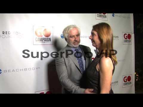 Max Kennedy; Vicki Kennedy at 6th Annual Go Go Gala in Pa...