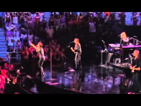 Bon Jovi - In These Arms (Live at Madison Square Garden) 2008