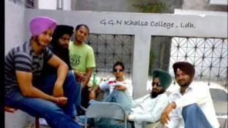 Jithe Jaan Punjabi