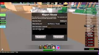 roblox pt.10 bhr pt2 trolled by me LOLOLOL XD