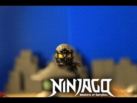 LEGO Ninjago - War of the Titans SEASON FINALE - EPISODE 13: THE FINAL HOUR!