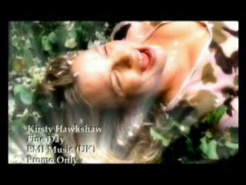 Kirsty Hawkshaw - Fine Day (VIDEO OFICIAL)