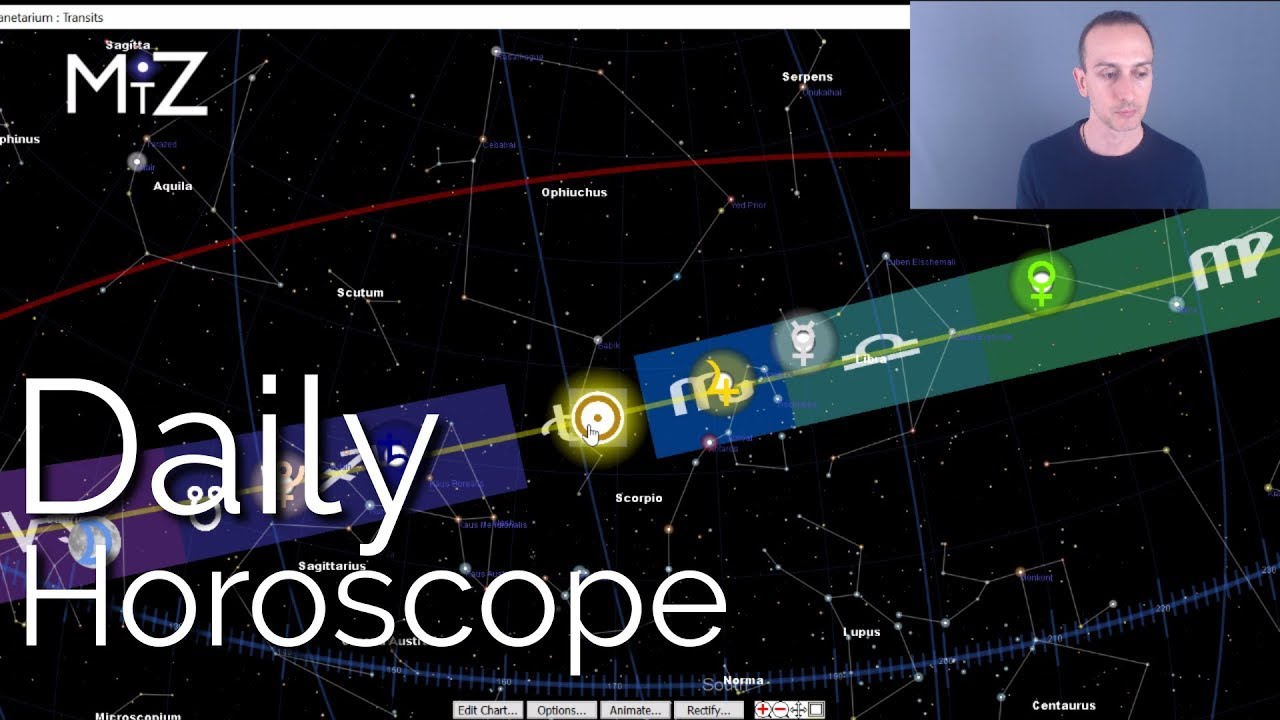 terence guardino weekly horoscope january 11