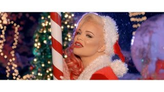 Смотреть клип Trisha Paytas - Christmas Sucks