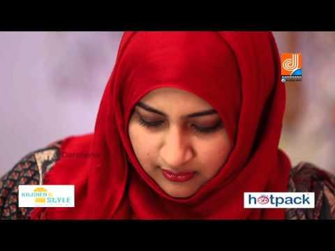 Hello Kitchen | Episode  40 | Balochi Biryani | Darshana tv programme