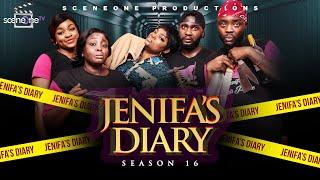 Jenifa's diary Season 16 Episode 1 - Now On SceneOneTV App/www.sceneone.tv