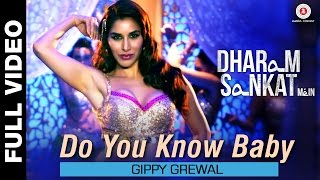 Do You Know Baby | Dharam Sankat Mein