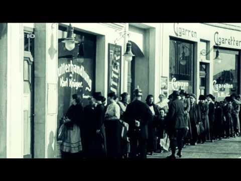 Doku ZDF History - Der Erste Weltkrieg in Farbe HD