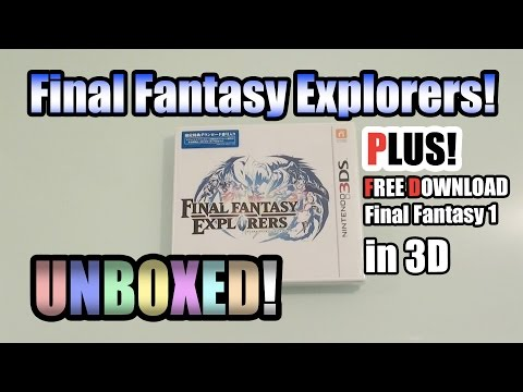 MMORPG NEWS: Is Final Fantasy XIV Going Free to Play? FFXIV F2P HYPE! from YouTube · Duration:  4 minutes 56 seconds