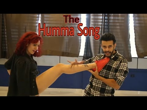 The Humma Song - OK Jaanu | Dance...