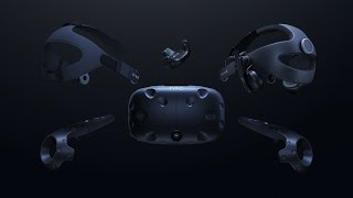 HTC reveals exciting future for the Vive
