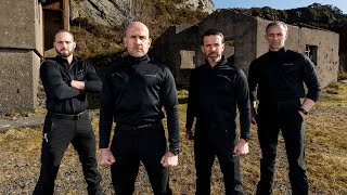 Special Forces: Ultimate Hell Week OFFICIAL TRAILER