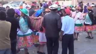 "Orquesta ""GUAPOS DE AMÉRICA""en Acac Bellavista     2014 - 02"