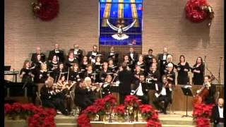 Christmas Program, FBC Nashville, Arkansas, December 14, 2014 No  2
