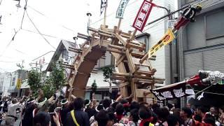栗原はるみさんと下田の祭